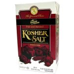 Diamond Crystal Kosher Salt (1.36kg, 3 lb)